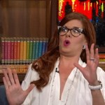 "Debra Messing Jeremy Piven: Actress Blasts 'Will & Grace' Guest Star Hard On ""Watch What Happens Live"" (Video)"