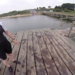 Fisherman catches lost GoPro and video goes viral