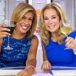 Hoda Kotb Is Done With Alcohol, Baby Haley Joy Inspired Mom To Stop Drinking