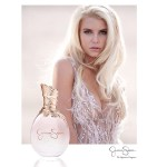 Jessica Simpson New Fragrance Ad Shows Cleavage