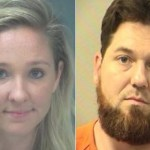 Paramedics arrested for selfies with unconscious patients in Florida: Kayla Renee Dubois and Christopher Wimmer's story angers community