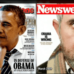 Paul Krugman Backs 'Consequential' Obama Presidency