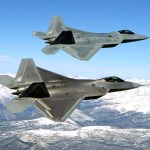 Russian Planes F-22 Fighters: US Fighter Jets Intercept Russian Aircraft Near Alaska