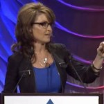 Sarah Palin Gets Ticket For Speeding, Turns It Into PR Win