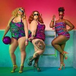 Size 22 Model Sea By Monif C: Ad Campaign Using Plus-Size Model Tess Holliday Gets Intense Reaction