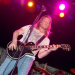 Wes Scantlin Makes Bizarre Claim At Concert