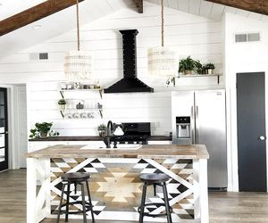 Rustic   Modern Farmhouse Design Ideas How to Bring Bohemian  Tribal Touches Into Your Farmhouse D    cor  Rustic Farmhouse  Design