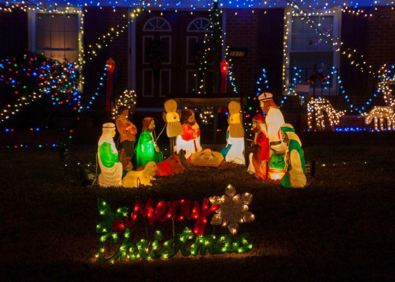 fullsize of christmas yard decorations large of christmas yard decorations