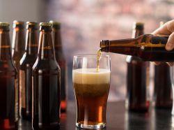 Magnificent Grocery Store Est Abv Beer At Kroger Usa New Jersey Hand Pouring Beer 545864559 5ab12af331283400379d8787 Est Abv Beer
