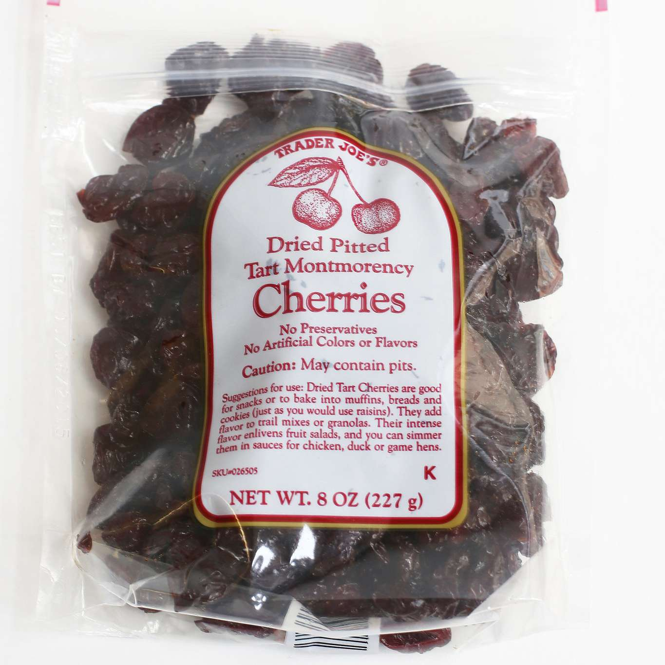 Chic Dried Cherries At Trader Ty Food Finds At Trader Trader Joes Reno Store Hours Trader Joe S Reno Hepatitis nice food Trader Joes Reno