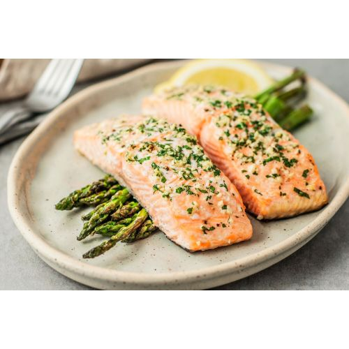 Medium Crop Of What Goes Good With Salmon
