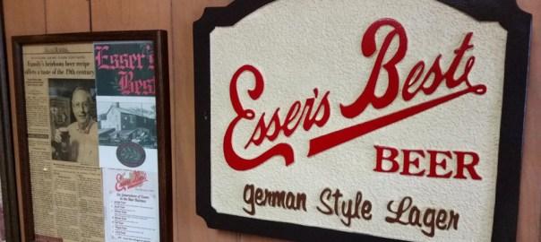 52 Esser's Cross Plains Brewery (1) sd