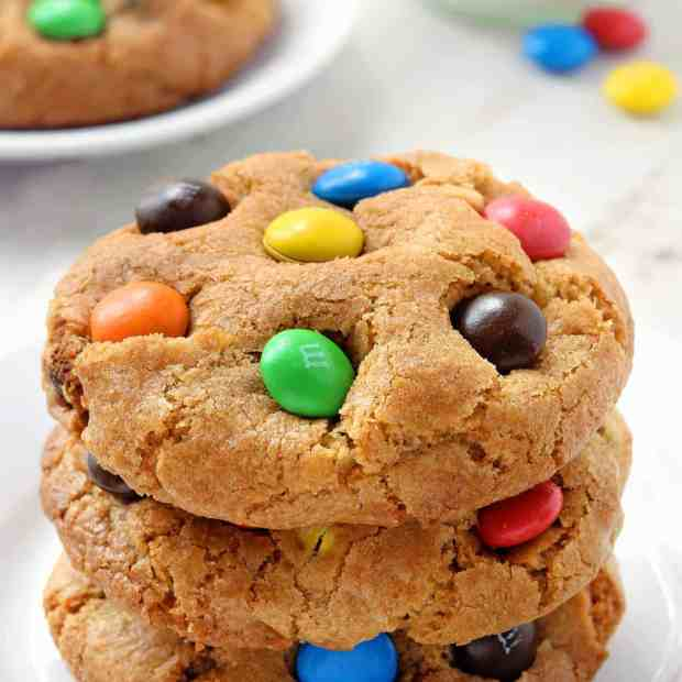 The Best Chocolate Chip Cookies Ever! The Squishy Monster