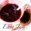 easy jam recipe