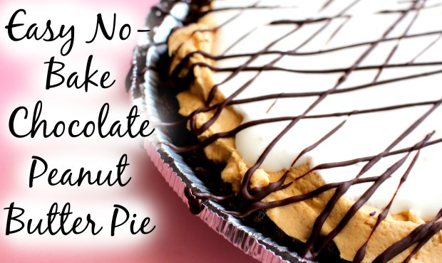 No Bake Pie