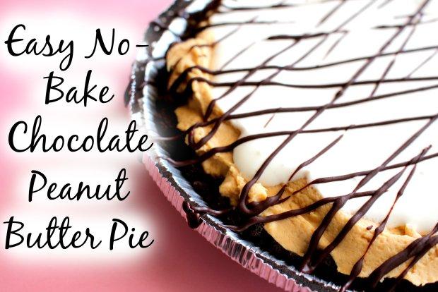 No Bake Pie