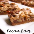 The Best Pecan Pie Bars Recipe