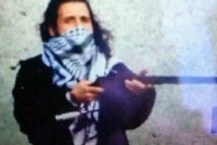 The RCMP have released a previously secret 18 seconds of Michael Zehaf-Bibeau's video message, which were edited out of earlier versions for security reasons.