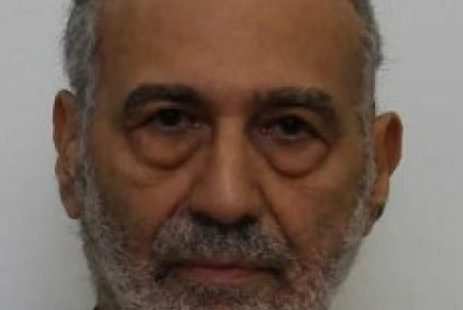 Sydney Sopher, 68, faces one count of sexual assault after a woman responding to a Kijiji job ad was sexually assulted in Toronto.