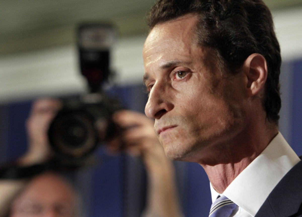 how the anthony weiner sexting investigation could 4
