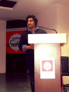 Nirman Dave - Coder, CEO, Professor; All At Only 17