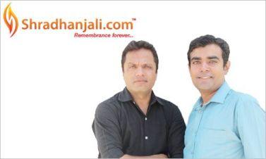Team Shradhanjali - India's First Online Memorial Portal