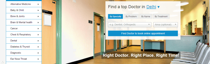 HelpingDoc Raises $1.6 Million In Its Series A Funding