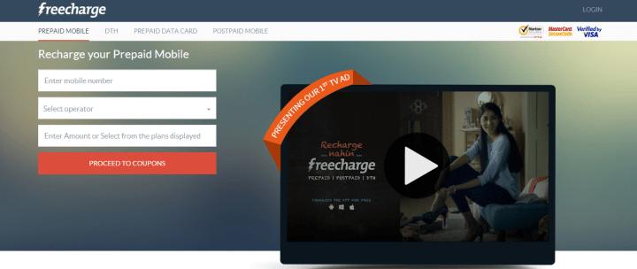 FreeCharge Raises $33 Million In Series B Funding