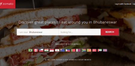 Zomato Acquires Mekanist
