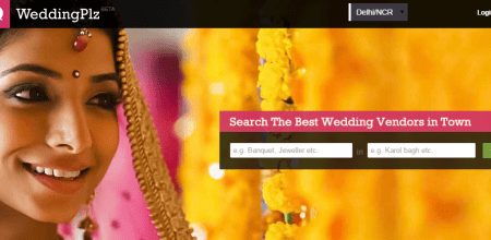 WeddingPlz - One Stop Wedding Portal