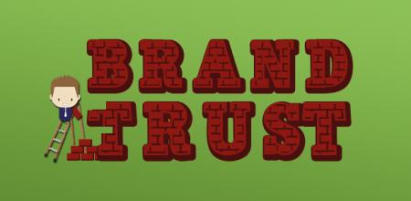 Building Brand Trust Factor