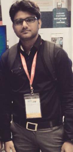 Syed Hussain Basha, CEO. BiotechKart