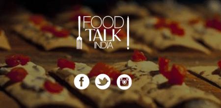 Food Talk India Funding