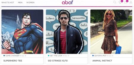 All About Fashion - abof.com