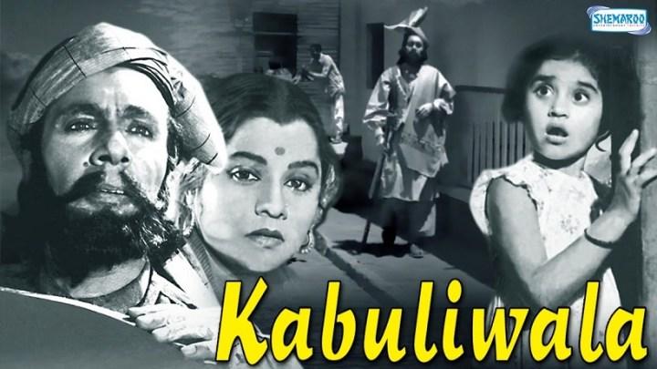 Kabuliwala - Muvizz