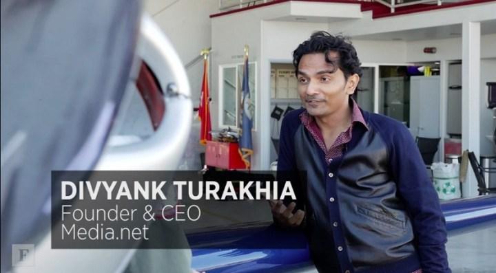 Divyank Turakhia