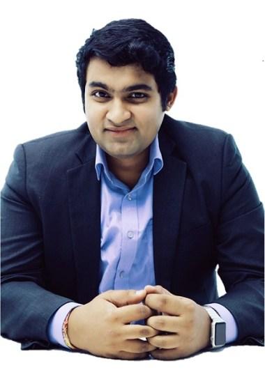 Roshan CEO Kroble