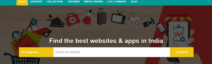 weblistr