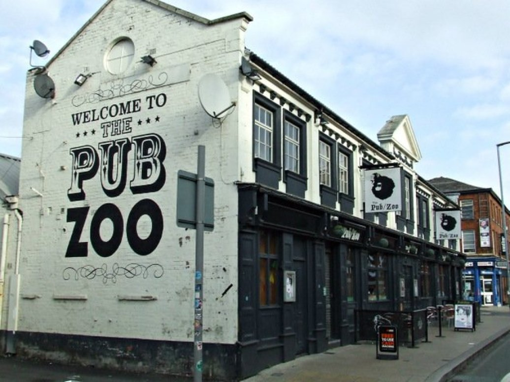 essay on pub culture