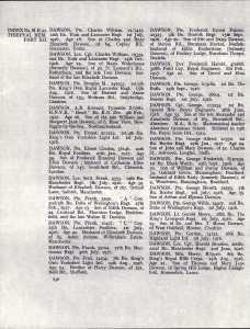 UK, Commonwealth War Graves