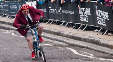 Hubbard or Hero? - why cycling is so attractive to punters