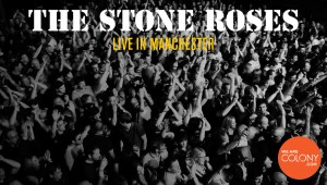 Stone Roses ticket competition