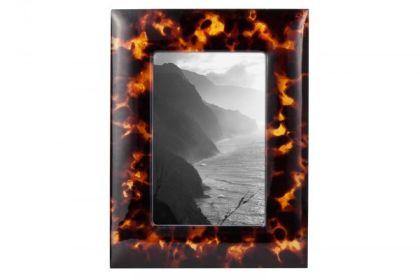 Nate, Berkus x Target, Hand Painted Polyresin Tortoise Frame, $12.99