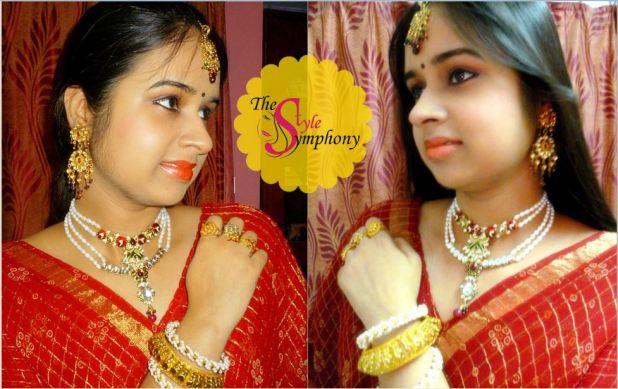 YRF dream bride