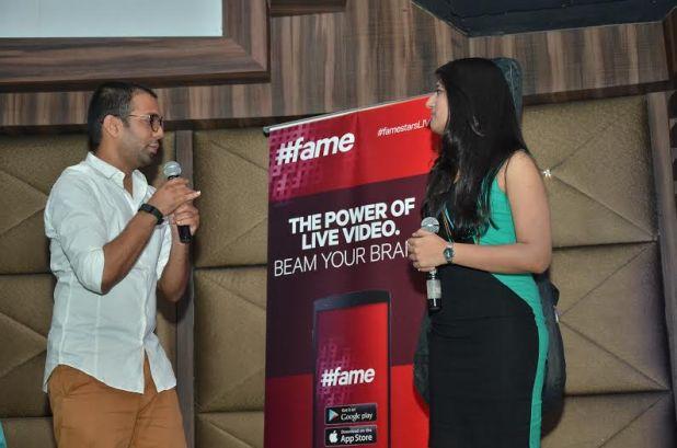 #fame