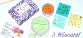 Fushcia by vKare Women's Day Giveaway