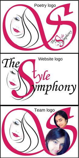 The Style Symphony logos