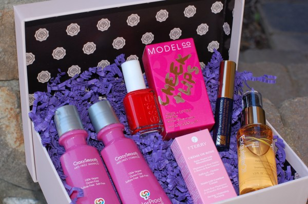 Glossybox Reviews