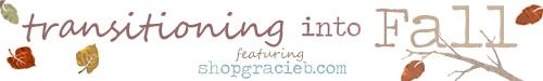 Gracie B Fall Campaign