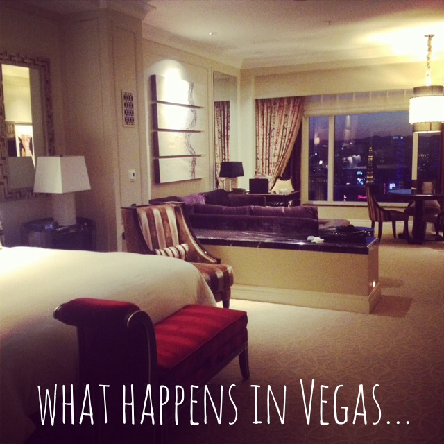 Palazzo Hotel Las Vegas